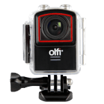 Olfi one.five Action Camera (Refurbished)